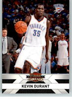 2010-11 Threads #55 Kevin Durant