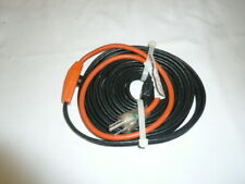 Frost King 18 Ft Electric Water Pipe Heat Cable Hc18