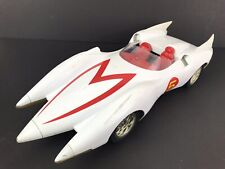 Jada Toys Speed Racer Mach 5 Radio Controlled RC Car Only 2008 No 91835