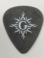 Godsmack Concert Tour Guitar Pick (Rap Pop Hard Rock Heavy Metal Band)