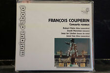 F. Couperin - Concerts royaux / Claire/Moroney/ter Linden/See