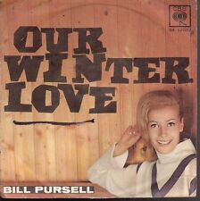 5311  BILL PURSELL  OUR WINTER LOVE