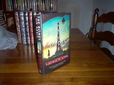 The Bones of Paris : A Novel of Suspense by Laurie R. King (signed)