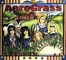 Aerograss [Digipak] by Various Artists (CD, Jul-2010, Synergy Distribution)