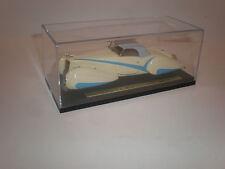 1/43 EMC 1937 Cadillac V-16 Hartmann's Roadster Top Up / cream