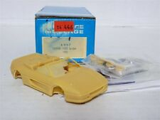 Provence Moulage K997 1/43 1995 Ferrari F355 Spider Resin Handmade Model Car Kit