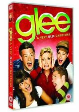 Glee: Very Glee Christmas DVD
