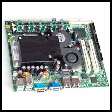 Mini servidor Flex ATX motherboard Tyan s2098 con CPU Intel 2ghz 2x LAN PCI rs-232