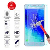 For Samsung Galaxy J3 Orbit/J3 V 2018/SM-J337A Tempered Glass Screen Protector