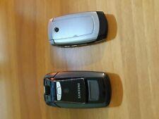 Samsung p910 e Samsung sgh x510V