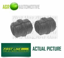 FIRST LINE FRONT ANTI-ROLL BAR STABILISER BUSH KIT OE QUALITY REPLACE FSK6259K