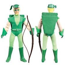 DC Comics Retro Kresge 8 Inch Action Figures: Green Arrow [Loose in Factory Bag]
