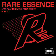 Rare Essence - Live Pa#19 Live At Fast Eddies 4-28-17 [New CD] Explicit