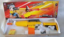 LAST ONE! M16 colt armalite M4 CARBINE BLASTER SEMI AUTO Uses Nerf darts gun gel