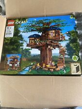 LEGO Ideas: Tree House (21318)