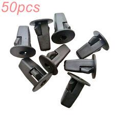 50 Front & Rear Wheel Fender Liner #12 Screw Grommet Clip For Toyota GM 9mm Hole