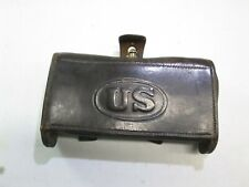 Us Indian Wars Trap Door 45/70 Ammo Pouch