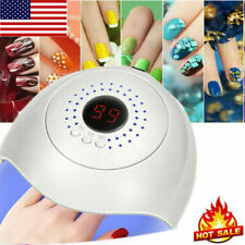 Ventilador secador para uñas