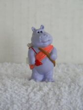 Hippo Cupid - Valentine'S Day - Hallm 00004000 Ark Merry Miniatures - Dated 1990