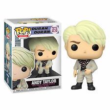 Duran Pop! Steine Vinyl Figur - Andy Taylor Brandneu