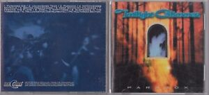 TWILIGHT GLIMMER - PARADOX CD 2002 METAL RULES