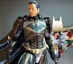 Authentic XM Studios Batman Samurai 1/4 Statue **Unmasked Head Sculpt ONLY**