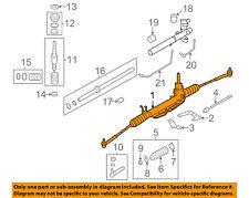 SUBARU OEM 05-13 Forester Steering Gear-Boot Band 34128AE010