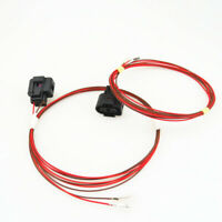 Washer Fluid Level Sensor Wiring Harness For VW Jetta Passat Bora Eos Audi A4 A6