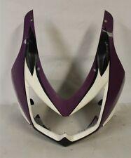 2012 Kawasaki Ninja 250R Front Fairing Headlight Cowl Nose