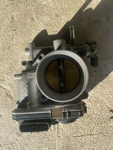 Subaru WRX STi Throttle Body DBW Electronic OEM