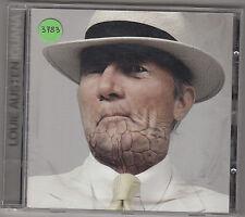 LOUIE AUSTEN - iguana CD