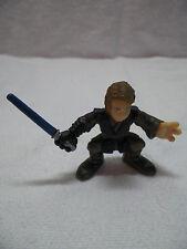 2004 Hasbro Star Wars Galactic Heroes Anakin Skywalker Figure - Darth Vader -