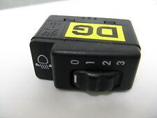 Opel Astra F Corsa B Switch Headlight Range Adjustment 90346276