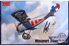 RODEN 059 1/72 Nieuport 24bis