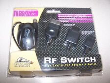 Pelican PL-934 RF Switch For Nintendo 64-Playstation 1,2-PS ONE,XBOX,Gamecube