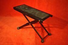 repose pied guitare RTX - guitar footstool