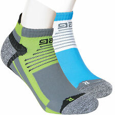Gattaactive Laufsocken Run Socks atmungsaktiv Joggingsocken Herren Damen Socken