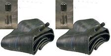 TWO Tire Inner Tubes 24x12.00-12 24x12-12 24/12-12 24x12x12 24x12.0-12 HD
