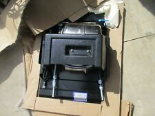 Nos Pentair Filtration Systems Water Boost System, Model Wb2-Hyd, Soda Fountain