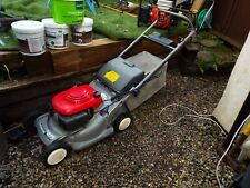 HONDA HRB 475 PETROL LAWNMOWER (ENGINE ONLY ) OTHER PARTS AVAILABLE