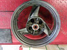 jante roue arriere Kawasaki 600 ZZR zx600e