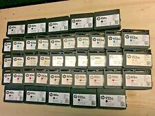 HP 932XL 933XL leer Patrone / 40x leere Original Drucker Patronen Cartridges