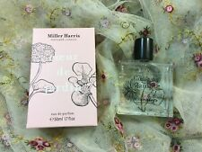 Miller Harris Coeur de Jardin 50 ml EDP spray in a box open