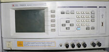 TH2818 Automatic Component Analyzer (300kHz with step of 0.01Hz,5 mV to 2V) RPG