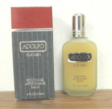 Adolfo For Men Soothing After Shave Balm 4oz 118mL by Frances Denney