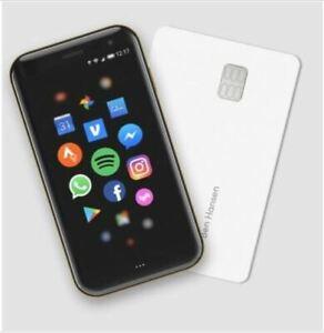 Palm PVG100GSVWQ 32GB - Gold (Single SIM) Smartphone