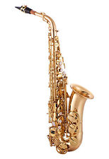 John Packer EB Alto Saxophone JP041
