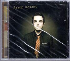 CD Jason Morant. Open. CCM. Con acordes de las canciones seleccionadas