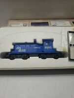 WALTHERS HO SCALE #932-1354 EMD SW-1 CONRAIL # 8593