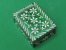 Marble Jewelry Box Handicraft Art and Craft Stone Home Decor Gifts